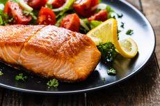 5 Makanan untuk Meningkatkan Fungsi Otak dan Memori