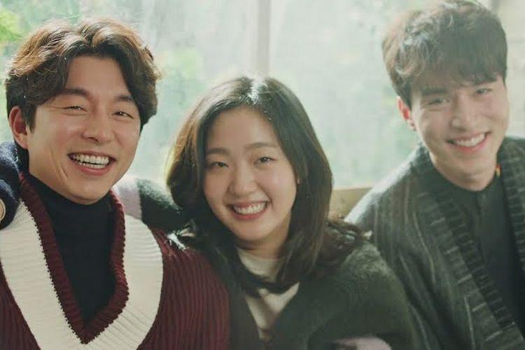 Drama Korea Goblin.