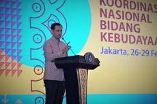 Mendikbud Nadiem Minta Pelajaran Bahasa Indonesia Fokus ke Literasi