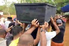 2 Mahasiswa Universitas Halu Oleo Jadi Korban Tewas Demo di Kendari