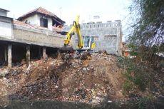 Sampah di Kali Cipinang Dibersihkan, Warga Senang Bau dan Nyamuk Berkurang