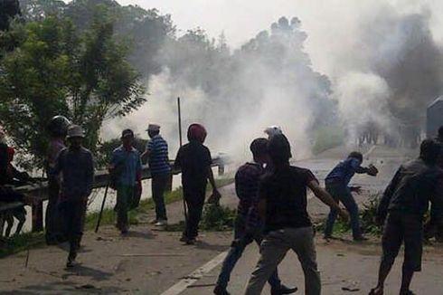Jasa Marga Setuju Pemblokir Jalan Tol Dipidanakan