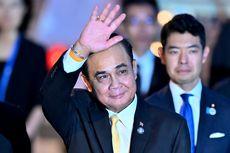Profil Prayuth Chan-ocha, PM Thailand yang Menolak Mundur Usai Didemo