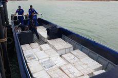 Diupah Rp 150 Juta, Benih Lobster Senilai Rp 33 Miliar Diselundupkan ke Singapura