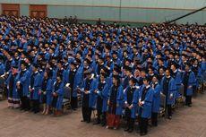 Tahun Ini Binus Mewisuda Hampir 3.000 Mahasiswa