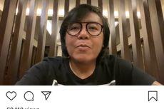 Lagu Misteri Ilahi Bukti Dukungan Erwin Prasetya untuk Ari Lasso Bangkit