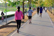 Webinar Unesa: Olahraga, Ujung Tombak Revolusi Mental