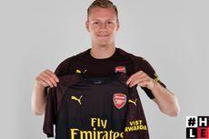 Penjaga Gawang Arsenal Jadi Incaran Raksasa Bundesliga
