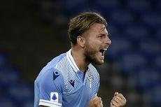 Top Skor Liga Italia, Cristiano Ronaldo Semakin Tertinggal dari Ciro Immobile