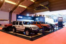 Ramaikan IIMS Hybrid 2021, Jeep Tawarkan Diskon Ratusan Juta Rupiah