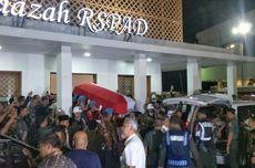BJ Habibie Meninggal, Wapres: Kita Kehilangan Putra Terbaik Bangsa