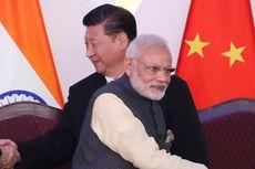 China dan India Berebut Pengaruh Politik Lewat Diplomasi Vaksin Covid-19