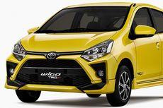 Toyota Agya Bersolek di Filipina, Simak Bedanya dengan Indonesia