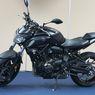[VIDEO] Lebih Dekat dengan Yamaha MT-07, Naked Bike Rp 200 jutaan