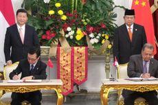 China Dorong Pendirian Bank Investasi Infrastruktur Asia