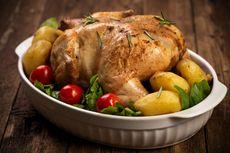 Kenapa Orang Amerika Makan Kalkun Saat Thanksgiving?