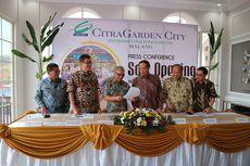 Ciputra Buka Fasilitas Baru di CitraGarden City Malang