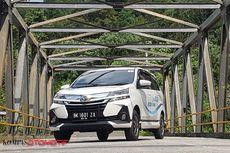 Penjualan Daihatsu Xenia 1.5 Diklaim Sesuai Target