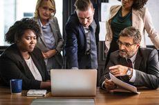 Pengusaha Sebut Hanya 3 Persen Pekerja yang Bekerja di Perusahaan Besar
