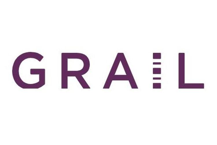 Logo Grail.