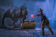 Sinopsis Jurassic Park, Petaka di Taman Dinosaurus, Tayang di Netflix