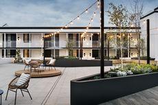 """6 Hotel di Fremantle dan Rottnest Island untuk Mengisi """"Feed"""" Instagram Kamu"""