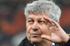 Lucescu: MU Berbeda di Liga Champions