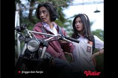 Sinopsis Jingga dan Senja, Kisah Cinta Anak SMA, Segera di Vidio