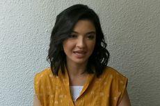 Raline Shah: Jadi Cewek Memang Harus Menyeramkan