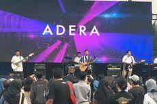 Lirik dan Chord Lagu Lebih Indah dari Adera