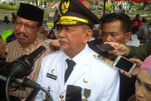 Deddy Mizwar di Mata Wakil Rakyat Jawa Barat
