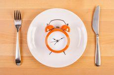 Tips Diet Sehat Agar Berat Badan Tetap Ideal di Bulan Puasa