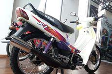 Restorasi Sepeda Motor Lebih Susah Bagian Mesin atau Bodi?