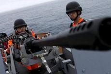 China Gelar Latihan Militer di Wilayah Sengketa Laut China Selatan