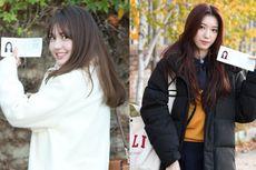 Bersama 500 Ribu Siswa Lainnya, Sejumlah Selebriti di Korea Selatan Ikut Ujian CSAT Hari Ini