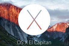 Sistem Operasi Mac OS X Terbaru Sudah Tersedia