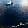 8 Kapal Nelayan yang Pakai Jaring Cantrang di Kepulauan Seribu Diamankan Satpol PP