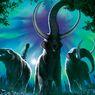 Mastodon Amerika Berimigrasi, Studi DNA Ungkap Kepunahan Megafauna Ini