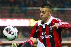 El Shaarawy Masa Depan AC Milan
