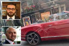Dua Menteri Afghanistan Sempat Keliling London dengan Mobil Mahal Sebelum Negaranya Jatuh ke Taliban