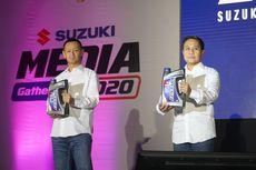 Pencapaian Produk Ecstar, Langsung Diterima Konsumen Suzuki
