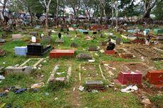 [POPULER JABODETBEK] Kuburan Depok Jadi Tempat Dangdutan | Pengunjung MKG Buang Janin