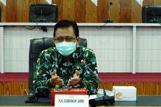 Jelang Libur Panjang, Pjs Gubernur Jambi Minta Pos Jaga Perbatasan Diaktifkan