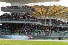 Dilema Hayden dan Ducati, Mesin Lama atau Baru