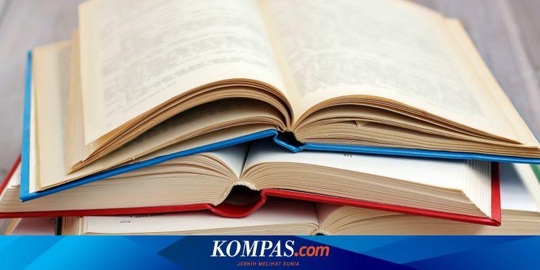 Gambar Ilustrasi Suatu Buku Ilmiah Atau Buku Cerita Menulis Naskah Buku Sesuai Kemauan Penerbit Begini Tipsnya