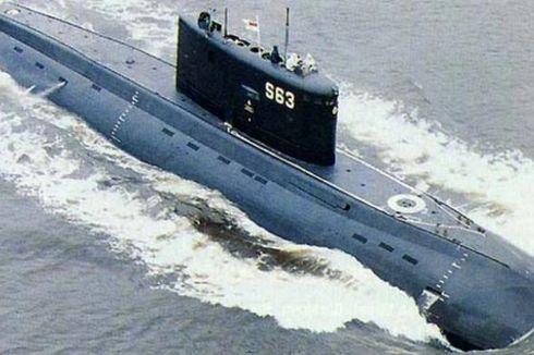 India Sepakat Sewa Kapal Selam Nuklir Rusia Senilai Rp 42 Triliun