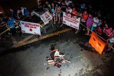 Tepergok Jual Narkoba, Kolonel Polisi di Filipina Tewas Ditembak