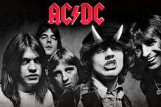 Lirik dan Chord Lagu Dirty Deeds Done Dirt Cheap - AC/DC