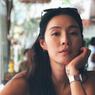 Kahi Jadi Pembicaraan di Media Sosial karena Ajak Anak Bermain di Pantai Bali