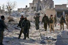 Kekalahan di Aleppo Bukan Akhir bagi Kelompok Pemberontak